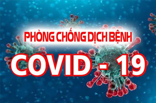 Công văn về việc thực hiện các biện pháp phòng, chống dịch COVID-19 trong điều kiện