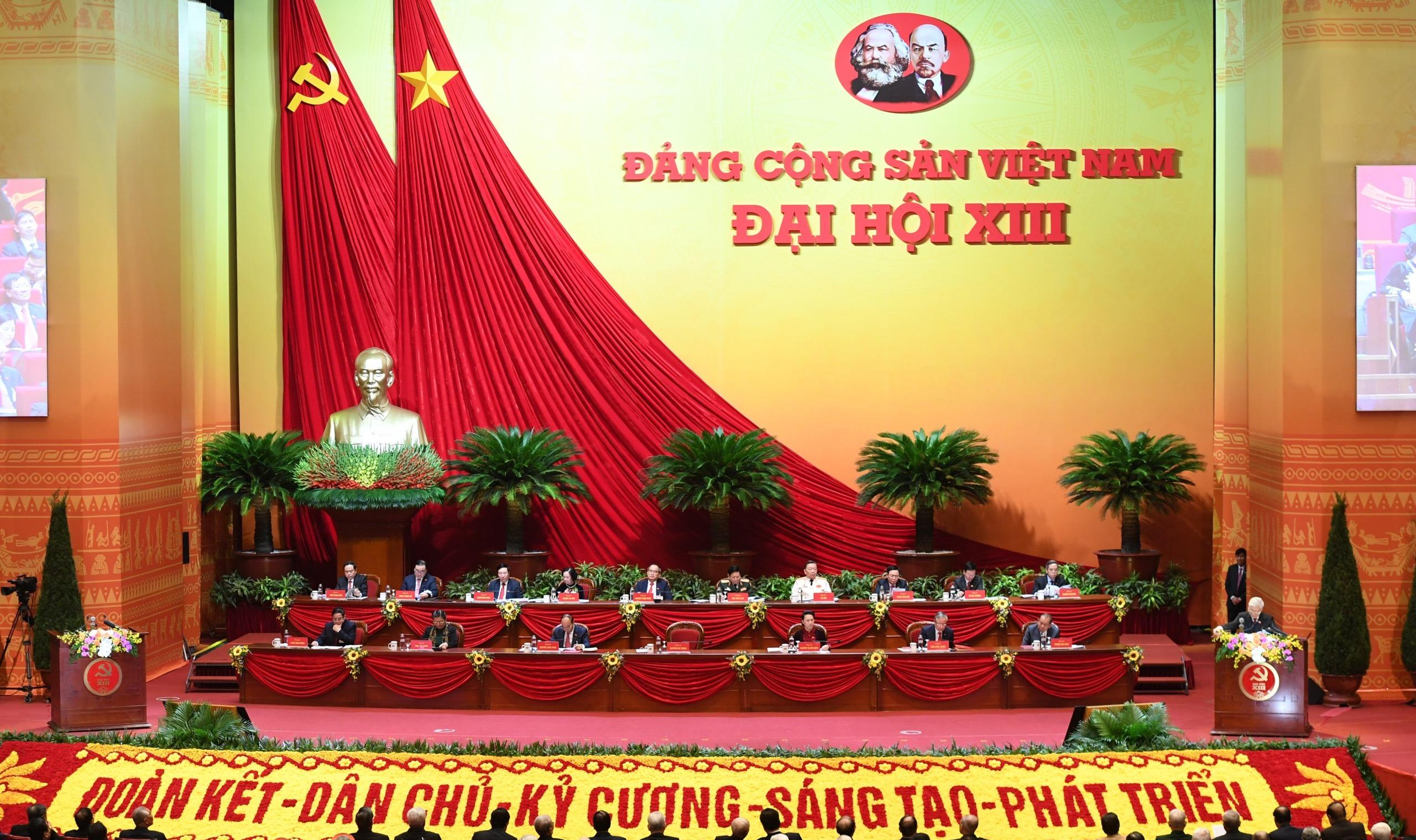Kế hoạch học tập và triển khai thực hiện Chuyên đề toàn khóa nhiệm kỳ Đại hội XIII của Đảng